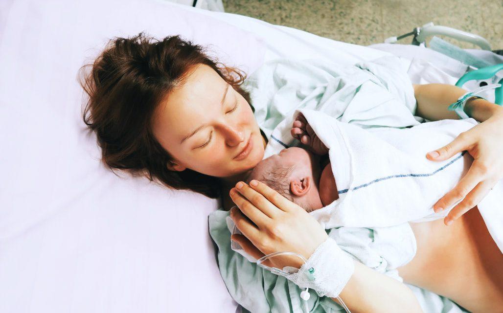 Chassons ces mythes courants autour de l'accouchement !