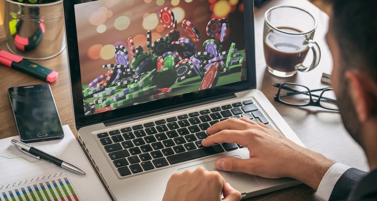 Les 5 plus grands mythes sur les casinos en ligne
