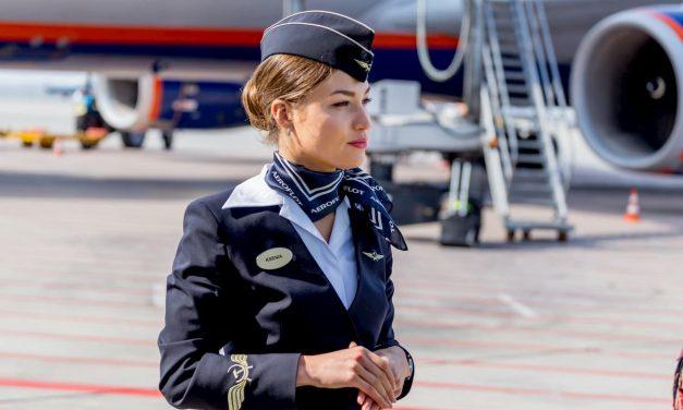 Les différents mythes sur les hôtesses de l'air!