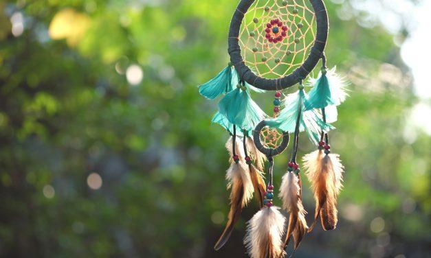 2 mythes autour des attrape rêves