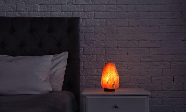 6 mythes sur les lampes en cristal de sel