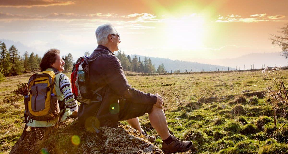 6 mythes sur le sport pour les seniors