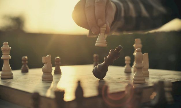 5 mythes et idées reçues sur les échecs